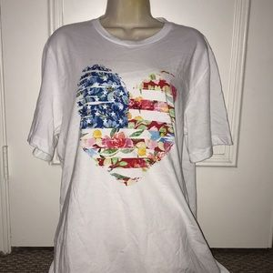 Buy 1 get 1 Free or 3 for $20 Graphic Tee